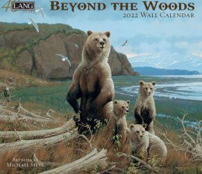 Beyond the Woods 2022 Lang Kalender
