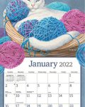 Cats in the Country 2022_2 Lang Kalender