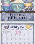Coffee 2022_2 Lang Kalender