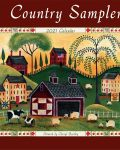 Country Sampler 2021 Lang Kalender