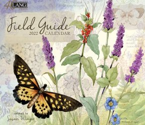 Field Guide 2022 Lang Kalender