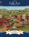 Folk Art 2022 Lang Kalender