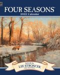 Four Seasons 2022 Lang Kalender