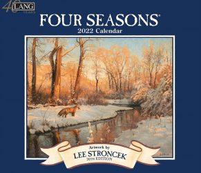 Four Seasons 2022 Lang Kalender