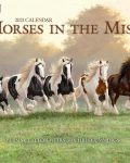 Horses in the Mist 2021 Lang Kalender
