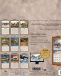 Horses in the Mist 2021 Lang Kalender Overzicht