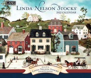 Linda Nelson Stocks 2022 Lang Kalender