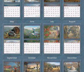 Meadowland 2022_3 Lang Kalender