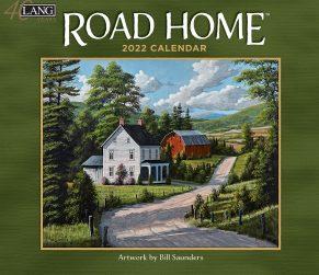 Road Home 2022 Lang Kalender