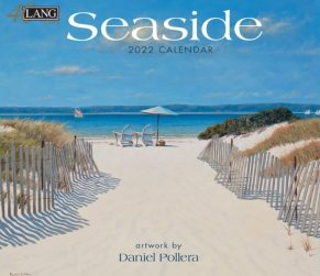 Seaside 2022 Lang Kalender-langkalenders.nl