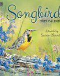 Songbirds 2022 Lang Kalender