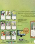 Songbirds 2022_2 Lang Kalender