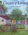 Country Living 2022 Lang Kalender
