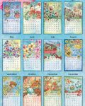 Meadowland 2022_1 Lang Kalender