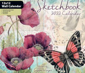 Sketchbook 2022 Wells St. by Lang
