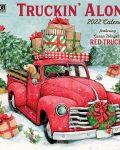 Truckin Along 2022 Lang Kalender