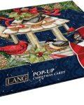 Cardinal Christmas Popup Cards 2005108_b