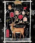 Woodland Christmas Cards 1008109F2