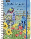 Birds in the Garden 2022 Lang Engagement Planner