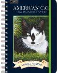 American Cat 2022 Lang Engagement Planner