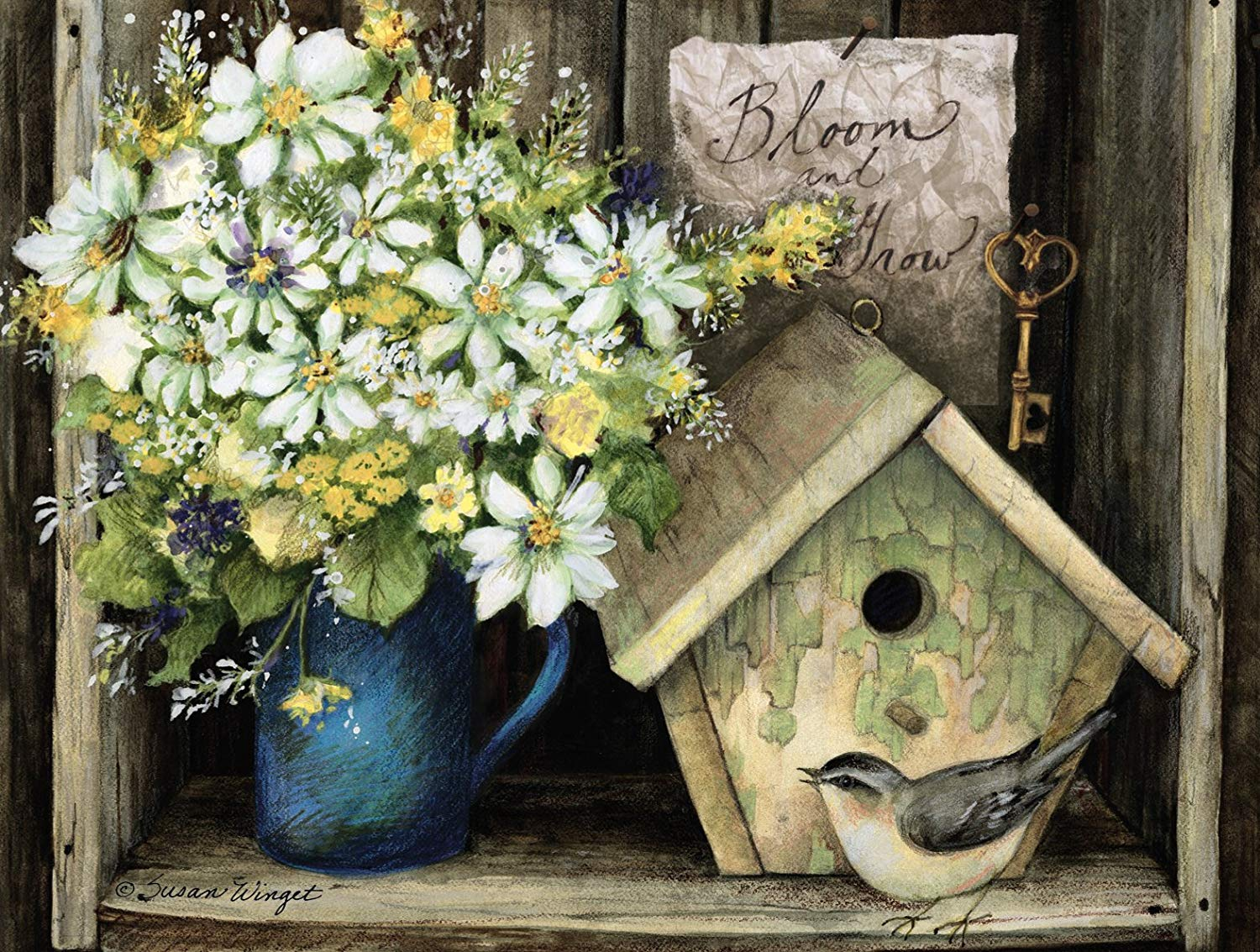 Birdhouse-Fence-Assorted-Lang-Note-Cards.jpg