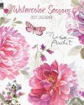 Watercolor Seasons 2022 Lang Kalender