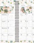 Watercolor Seasons Agenda 2021-21991011110_M