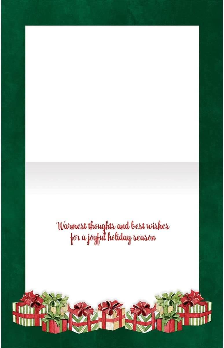 Christmas Warmth Christmas Cards 1004864 i
