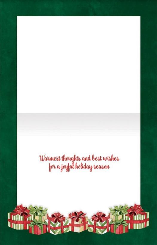 Christmas Warmth Lang Christmas Cards Box_1