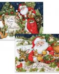 Magic Of Christmas Christmas Cards 1008118