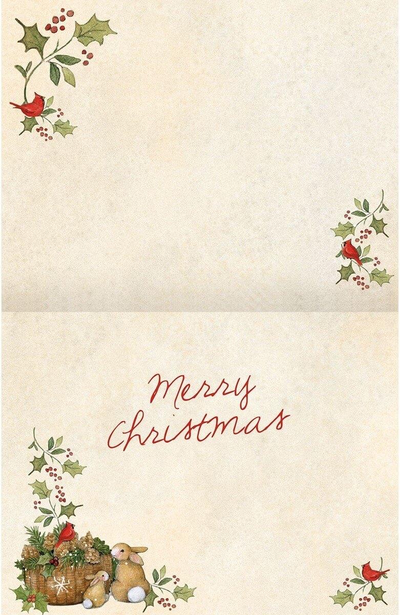 Magic of Christmas - Christmas Cards 1008118i1