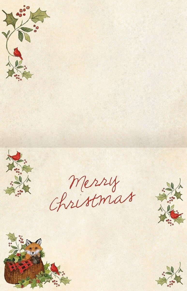 Magic of Christmas Lang Christmas Cards 1008118i2