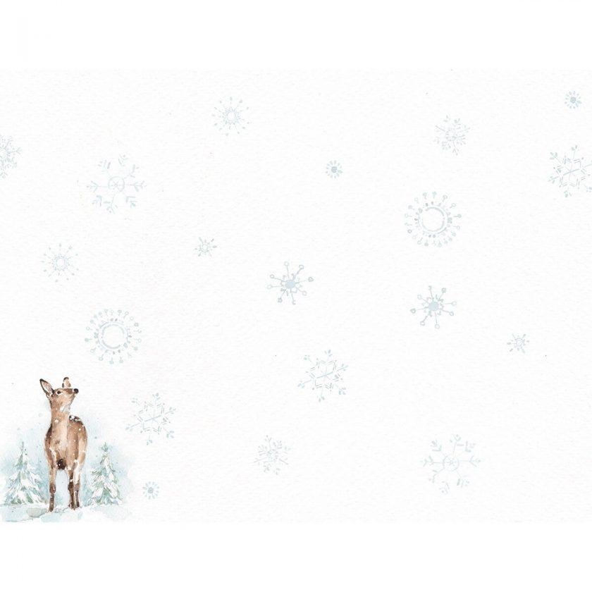 Magical Christmas Lang Cards 1004865E