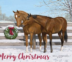 Pasture Holiday Assorted Cards -1008119F2