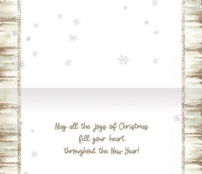 Pine Forrest Christmas Cards 1004866i
