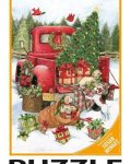 Santa's Truck Puzzel 5040116BF