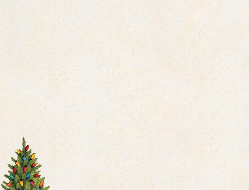 Stringing Lights Christmas Cards by Lang 1004833 Env
