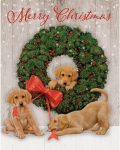 Wonder and Joy Christmas Cards 1004870 F