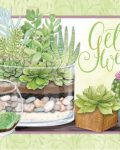 Abundant Friendship Alle Occasions Note Cards_3