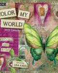 Color my World 2022 Lang Mini Kalender
