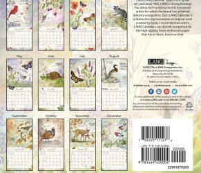 Field Guide 2022_1 Lang Mini Kalender