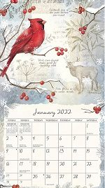 Field Guide 2022_3 Lang Mini Kalender