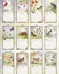 Field Guide 2022_5 Lang Mini Kalender