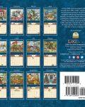 Heart & Home 2022_1 Lang Mini Kalender