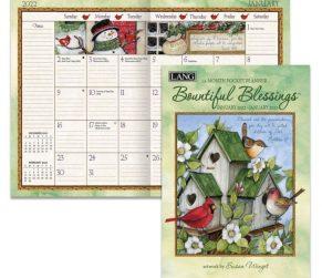 Bountiful Blessings Lang Pocket Planner_1 (agenda)