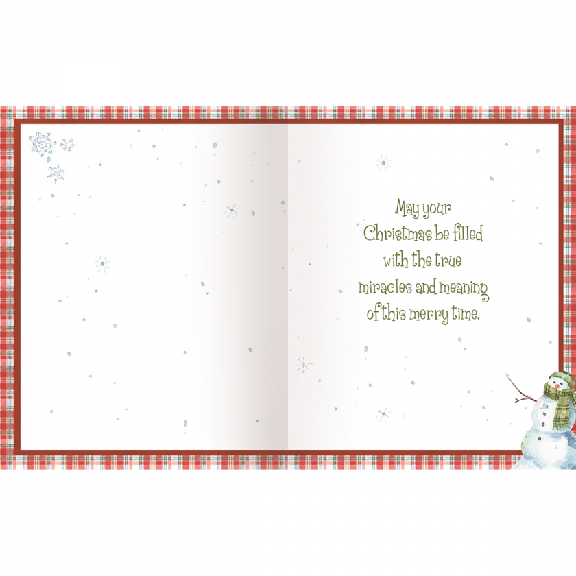 Christmas Time Assorti_2 Cards