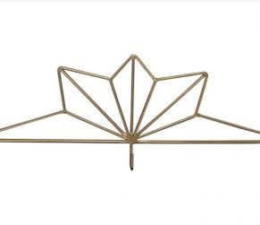 Gold Ceo Lang Kalender Hanger