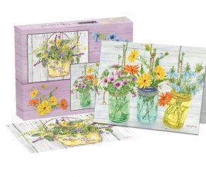 Herb Garden Assorted Note Cards