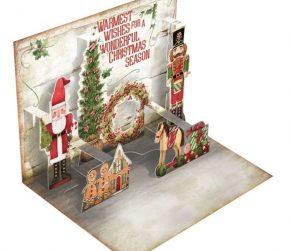 Nutcrackers Lang Christmas Box Cards_2