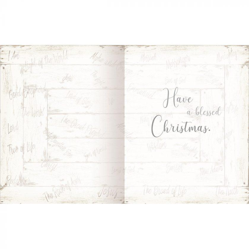 Prince of Peace Christmas Cards_3